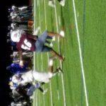 Boys Varsity Football vs Laurel 24 – #