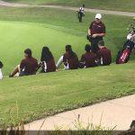 Congratulations to the Golf Team