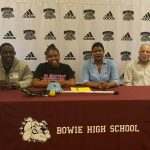 Dorian Coehins Signs Letter of Intent