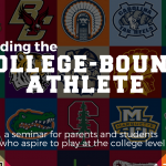 Free Athletic College Recruiting Seminar March 18