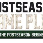 Playoff Schedules