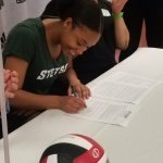 STETSON HATTERS SIGN KENNEDY MULDROW