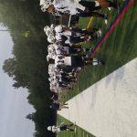 Boys Varsity Football beats Northwestern 13 – 12