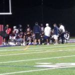 Boys Junior Varsity Football beats Duval 20 – 6
