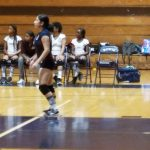 Girls Junior Varsity Volleyball ties Largo 0 – 0