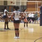 Girls Junior Varsity Volleyball beats Gwynn Park Senior 2 – 0