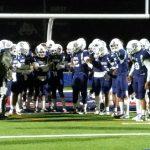 Boys Varsity Football falls to Parkdale 29 – 0