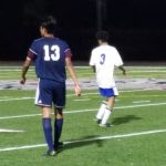Boys Soccer makes County Playoffs