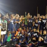 4A and County Champions