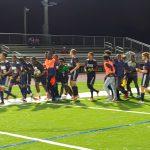 Boys Varsity Soccer beats Charles Herbert Flowers 2 – 1