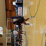 Girls Varsity Volleyball beats Charles Herbert Flowers 3 – 0
