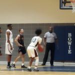 Boys Junior Varsity Basketball beats Duval 65 – 48