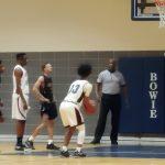 Boys Junior Varsity Basketball beats Duval 65 – 48
