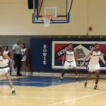 Boys Junior Varsity Basketball beats Charles Herbert Flowers 55 – 53