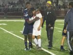 Prince George's County Sportsmanship in Athletics