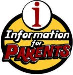 Parent Information Night on Wednesday, 1/27/21 at 6:00 pm
