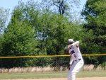 Boys Varsity Baseball beats Fairmont Heights Sr 22 – 7