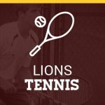 Arlington Tennis wins on the road 14-4 on Tuesday, 3/15.