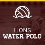 Lions Water Polo open the season on the road versus Big 8, Roosevelt on Wed. 8/31.