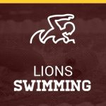 Arlington Swimming splits with Norte Vista on Wednesday 3/9.
