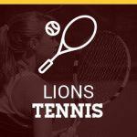 Arlington Girls' Tennis defeats Webb 16-2 on Friday, 9/2.