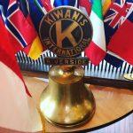 Kiwanis Club Donates $2,000 to Arlington's Basketball Team