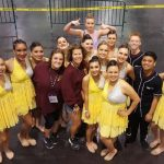 Arlington Dance competes at USA Nationals.