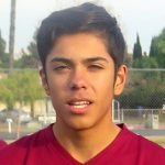 Arlington Sophomore Soccer Player Ivan Leon makes the Press Enterprise First Team for 2016.