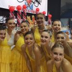 Miss Dance Drill Team USA/International: List of Award Winners