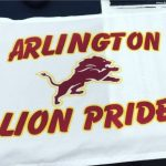 Arlington Boys' Swimming glides by Jurupa Valley 91 – 70, on Wednesday, 3/8.