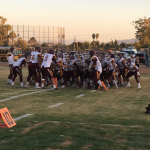 Arlington Football wins 41-12 on Thursday, 9/1/2016.