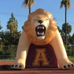 Arlington Frosh Football plays this Thursday, 9/29 at 4 p.m. on campus.