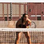 Arlington Girls' Tennis defeats Rancho Verde 16 – 2 on Thursday, 10/13.