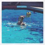 Arlington Water Polo defeats Hillcrest 15-3 on Wednesday, 9/7/16.