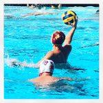 Arlington Water Polo lose tight game against Cajon/San Bernardino on Wednesday, 9/14, 11-9.