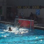 Arlington Boys' Water Polo wins two at the San G. Water Polo Tournament on Thursday, 9/22.