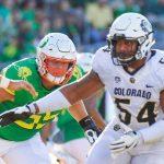 REMEMBER THE NAME: Arlington Alumni, Samson Kafovalu Shows Lion Pride for Colorado Buffaloes