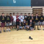 Arlington Wrestlers win Inland Valley League Championships and prepare for CiF.