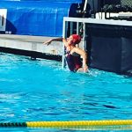 Arlington Girls' Water Polo loses to Malibu, 9-7 on Wednesday, 2/15.