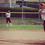 Arlington Softball slides past Rubidoux, 6 – 1 on Tuesday, 3/21.