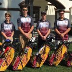 """Awesome Foursome"" of Arlington Golfers Qualify for IVL Finals on Wednesday, 5/3 at Jurupa Hills Country Club."