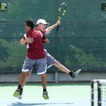 Arlington Boys' Tennis hosts Hemet on Thursday, 2/14. – POSTPONED until TBA