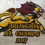 Arlington Boys' Tennis to travel to Webb on Wednesday, 5/10, for first round of CiF Division III play-offs.