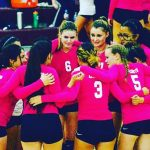 "Arlington Girls' Volleyball to host ""PINK OUT"" Game on Tuesday, Oct. 17th vs. Rancho Verde."