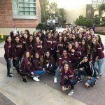 Arlington Volleyball continues to show ambition, grit, and determination.