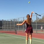 Arlington Girls' Tennis to play in Inland Valley League Prelims on Monday, 10/23, at Andulka Park.