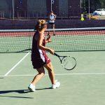 Arlington Girls' Tennis downs Canyon Springs, 18-0, on Tuesday, 10/17.