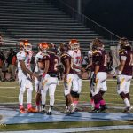 Arlington Football improves to 7&0 after winning Homecoming Game on Friday, 10/13.