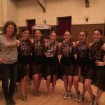 Arlington Dance finishes top five at prestigious Riverside's Got Talent Contest.