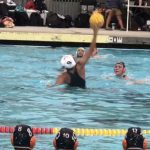 Arlington Girls' Water Polo slips past Beaumont 11-10 on Wednesday, 11/29.